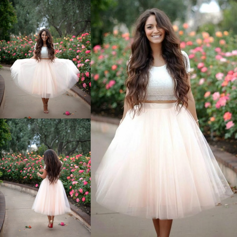 Custom Made Ivory Off White Cream Tulle Skirt Tutu